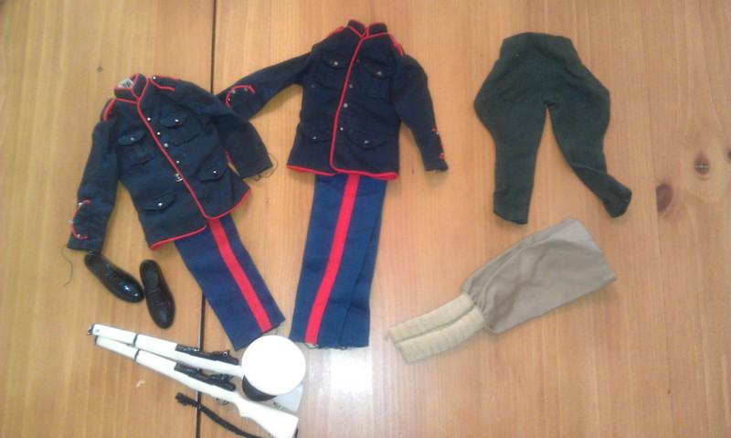 dress marine