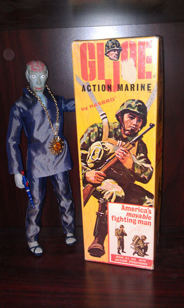 marine box