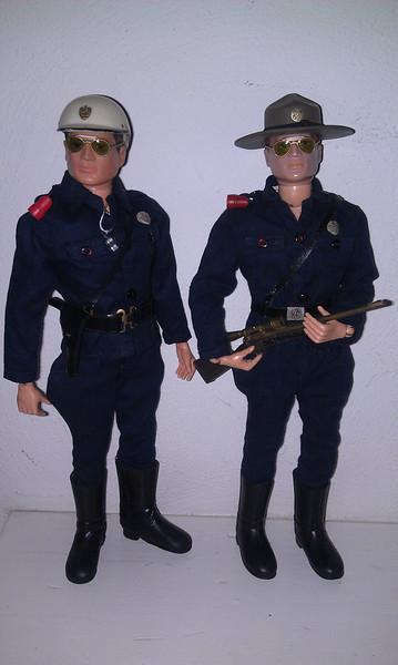Trooper X2