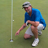 my first Eagle, sitting in the cup on #10 at Ravenwood Country club.  june 3rd, 2012.  Hit a bomb of a drive (nearly 300 yds) and then chipped it in from about 20 yards