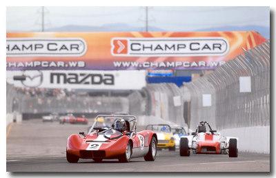 Grand Prix of Denver - 2006