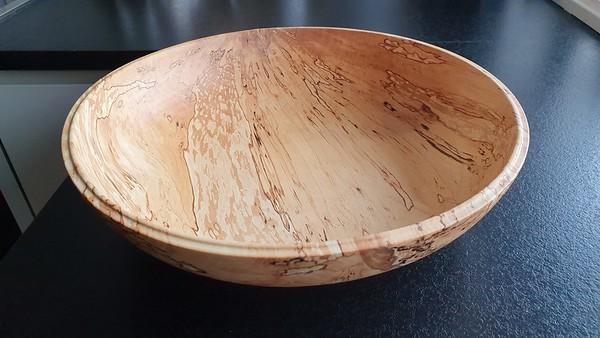 Surbjørk ca 36 cm diameter
