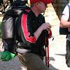 Harpers Ferry Hike: Steve