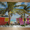 First of  National Geographic puzzles from Jim and April--Turks and Caicos