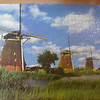 Windmills in Kinderdyke, Holland (We have been there several times while on river cruises)