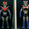 1974 GREAT MAZINGER <br /> 1972 MAZINGER Z