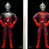 1972 ULTRAMAN ACE <br /> 1972 ULTRAMAN JACK