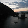 Hike for Glory 2012: Sunrise at Harpers Ferry