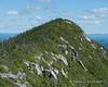 A closer look at the north peak