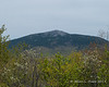 A view of Mt. Monadnock