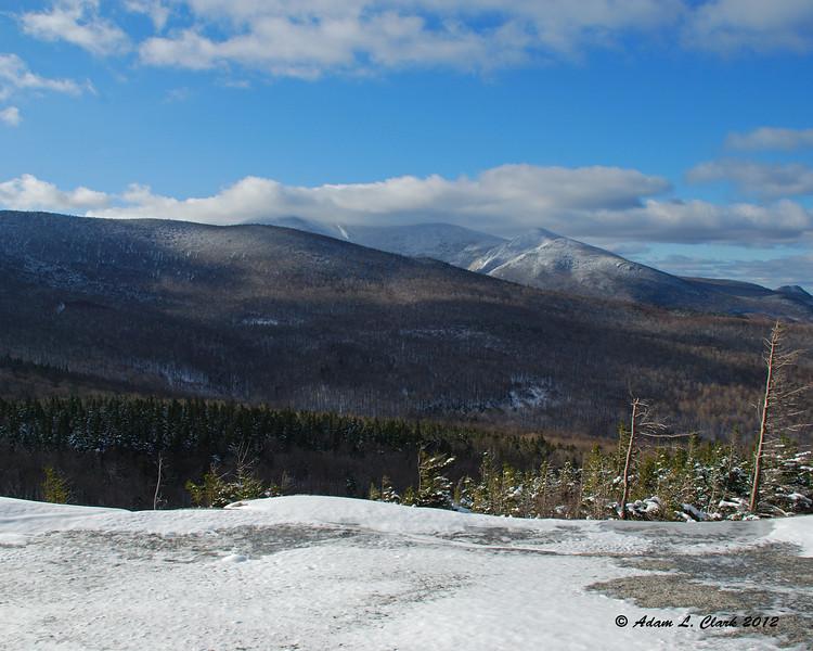 North Twin Mtn