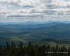 Looking east towards Maine