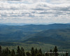 The White Mountains to the south