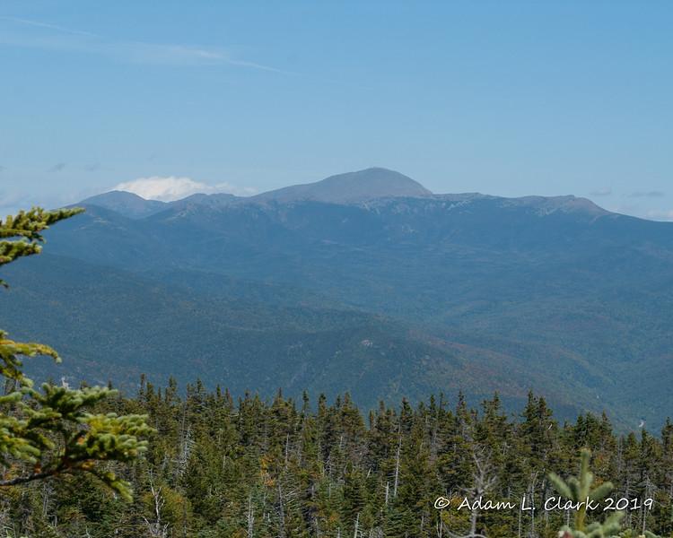 Mt. Washington and the Presidential Range