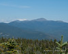 Mt. Washington and the Southern Presidentials