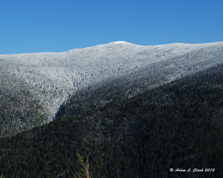 Mt. Jackson