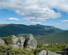 Mt. Katahdin from the summit of South Brother