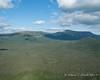Looking across The Klondike to Mt. Katahdin