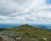Fort Mountain summit
