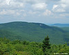 North Pack Monadnock from the fire tower.