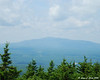 Mt. Monadnock from the fire tower.