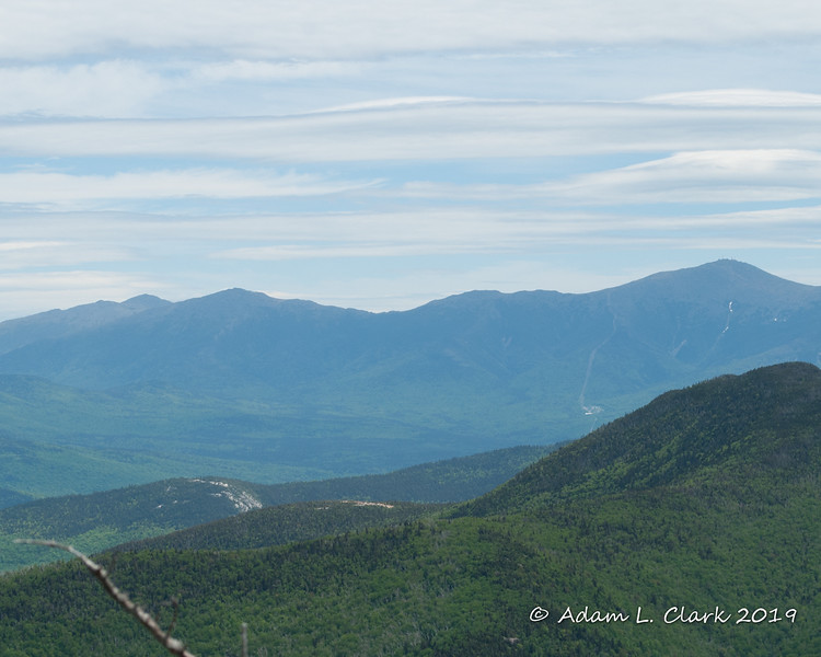 The Northern Presidential Range