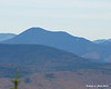 Mt. Carrigain always has a large presence in the distance