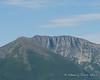 Pamola Peak and Baxter Peak