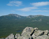 Mt. Katahdin as seen from the summit of South Turner Mountain