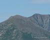 Pamola Peak with Baxter Peak behind it