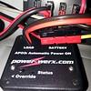 Auto power control<br /> Powerwerx.com AP03