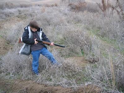hunting 12-18-2004
