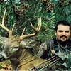 Darin's 2003 Buck