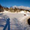 Winterhunting