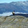 Rypejakt i Bordalsfjell...
