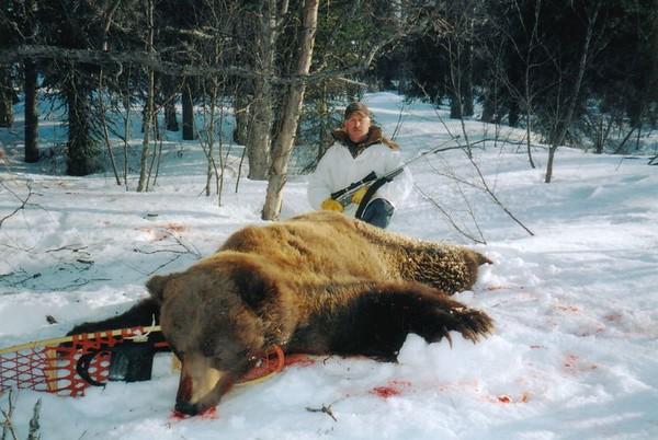 Joe's Bear