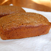 Low Fat Zucchini Bread