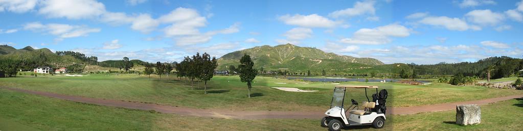 Lakes Resort, Coromandel, NZ