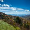 Oct 20 2014 Blue Ridge Parkway , Near Asheville