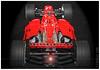 Ferrari F1 Racer 1:10 (8386)