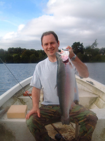 Lochy Golf Angling Section