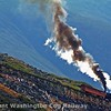 steaming_up_jacobs_ladder mt washington, NH