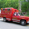 Searsmont Me R-44 (Tri Town Rescue is a Jaws Unit that supports Searsmont, Montville and Liberty Me)