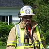 Montville Me Assistant Chief Ken Ashe
