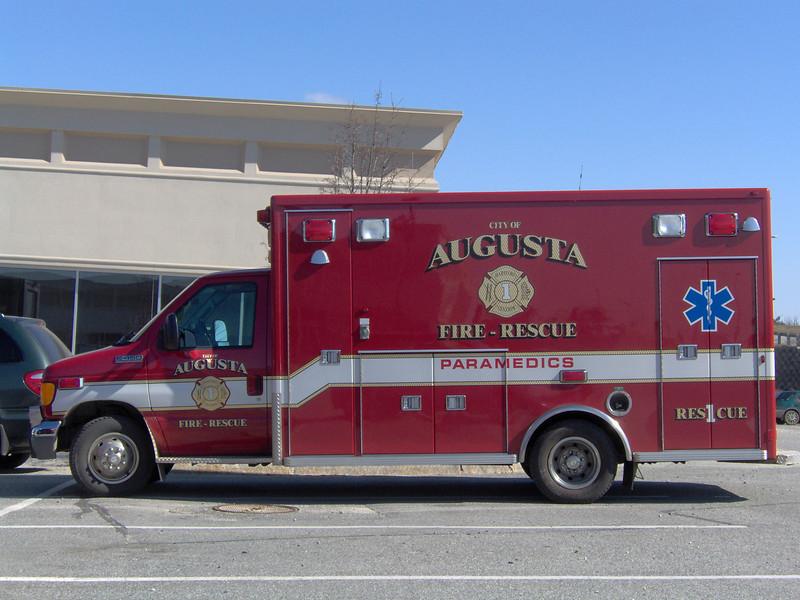 Augusta Me R-1