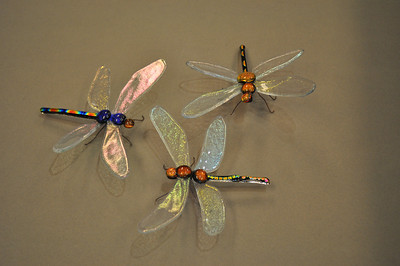 Dragonfly 13,14,15