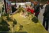 Modelspoor Expo Mechelen - 2008