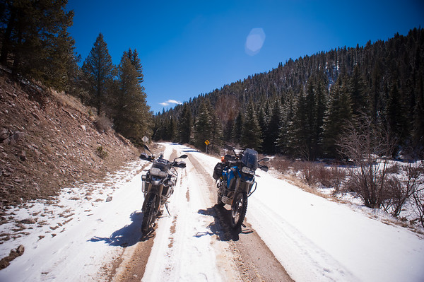 Two Wheeled Adventures