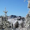 "Photo by hiker ""mutant1"", courtesy of the summitpost.org website. Mt Rogers in beautiful, albeit somewhat dangerous, winter ice condition."