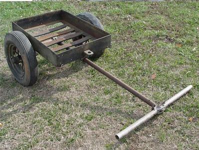 M3A4 Utility Cart